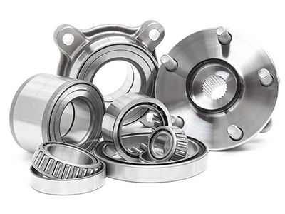 Plain and Roller Bearings
