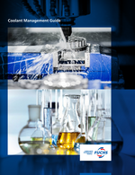 FUCHS Lubricants - Coolant Management Brochure