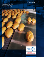 FUCHS Lubricants - Solutions for the Bakery Industry