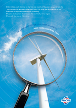Cover of the Interim Report Q3 2009 of FUCHS PETROLUB SE