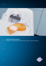 FUCHS Lubricants - Health and Safety Guidelines