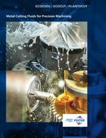 FUCHS Lubricants - Metal Cutting Fluids Brochure