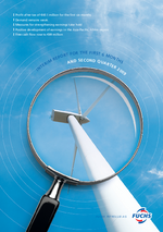Cover of the Interim Report Q2 2009 of FUCHS PETROLUB SE
