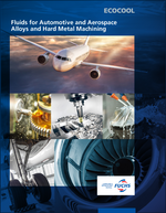 FUCHS Lubricants - Fluids for Automotive and Aerospace Brochure