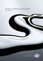 Cover of the Annual Report 2009 of FUCHS PETROLUB SE