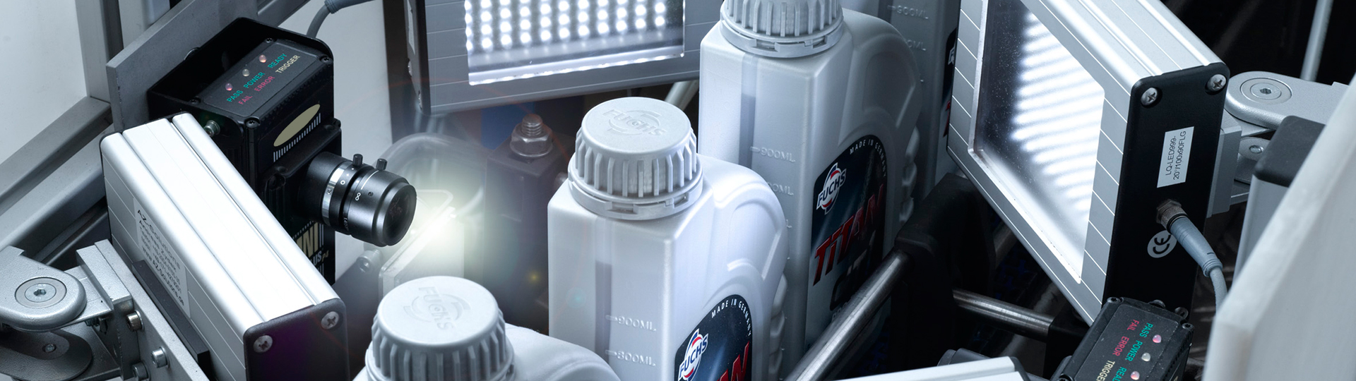 One-litre-bottles-filled-with-automotive-lubricants