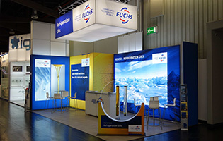 FUCHS-booth-at-the-fair-Chillventa