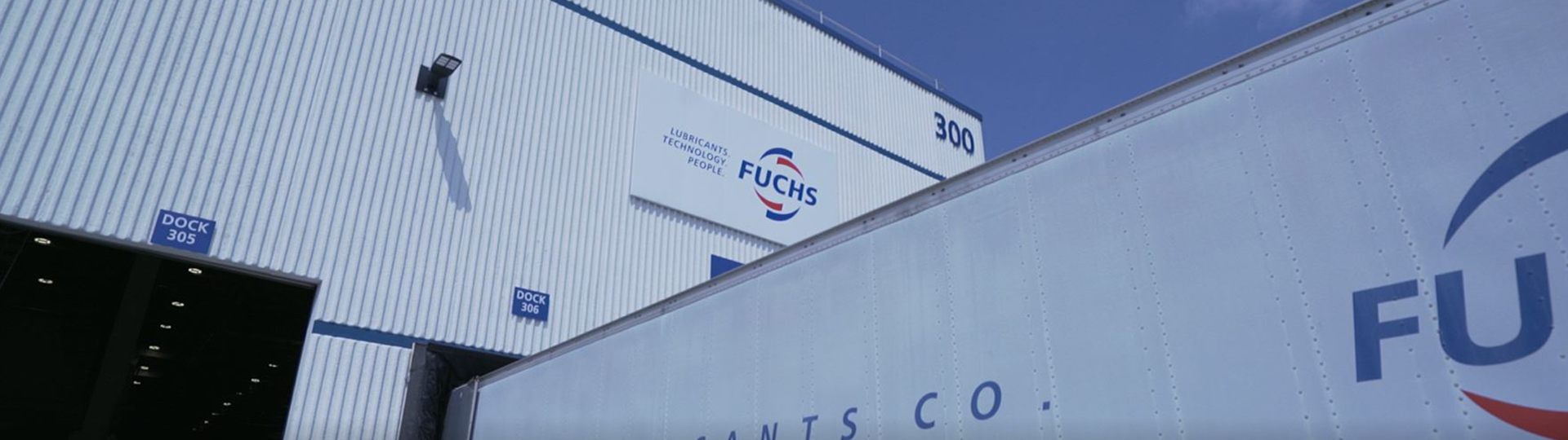 us | FUCHS LUBRICANTS CO  (United States)