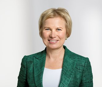 Portrait photo of Dagmar Steinert